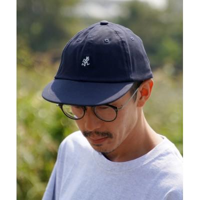 realize / 【63】【GRAMICCI】STRETCH TWILL UMPIRE CAP MEN 帽子 > キャップ