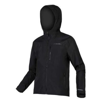 エンデュラ メンズ ジャケット・ブルゾン アウター Endura Men's Singletrack Waterproof Jacket