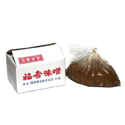 徳島の醤油 御膳みそ 3.5kg 徳島県 お取り寄せ お土産 ギフト プレゼント 特産品 名物商品 母の日 おすすめ