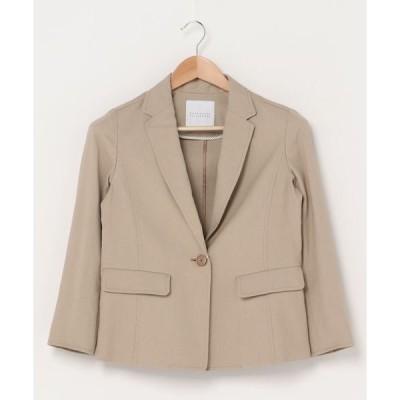 ジャケット テーラードジャケット ◆◆サマードライジャケット