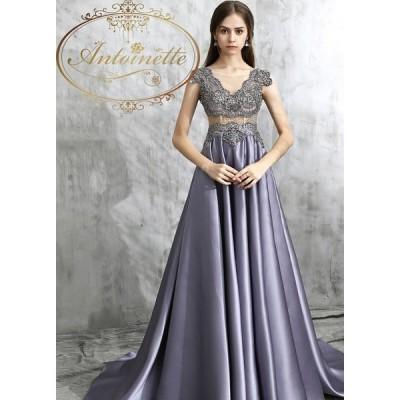 レディース セクシー ロング ドレス パーティー 二次会 お披露目 披露宴 カラードレス ウェディングドレス 可愛い 綺麗 ビジュー