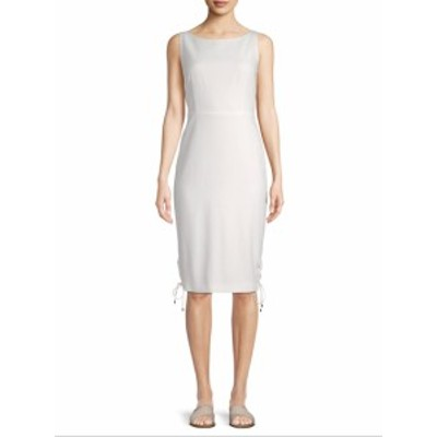 マックスマラ レディース ワンピース Kaiser Lace-Up Sheath Dress