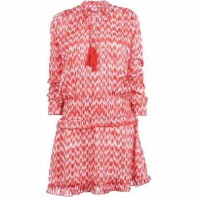 ブレイクセブン Blake Seven レディース ワンピース ワンピース・ドレス Macie Dress Red