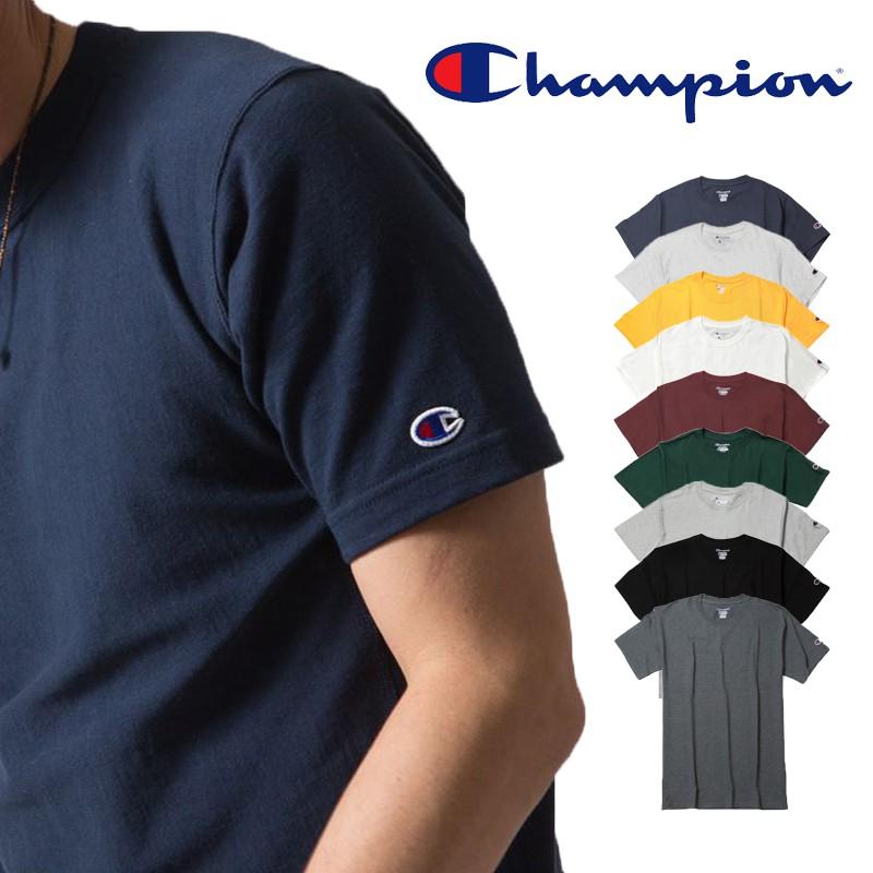 Champion T425 冠軍T 美版 美規 短T 高磅數 素T 短袖 T恤 現貨 正品 男女皆可穿