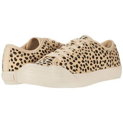 ドルチェ・ヴィータ Dolce Vita Bryton レディース スニーカー シューズ 靴 Leopard Eco Print Canvas