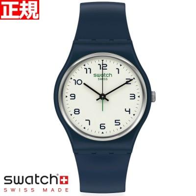 swatch スウォッチ 腕時計 メンズ レディース オリジナルズ ジェント Originals Gent SO28N101