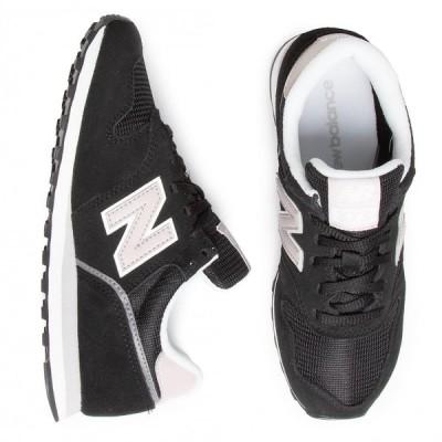2020年春夏新作♪ New Balance【ニューバランス】 WL373BD2 レディース スニーカー ブラック