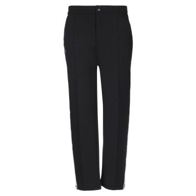カッパ KAPPA パンツ ブラック XS ポリエステル 82% / レーヨン 13% / ポリウレタン 5% パンツ