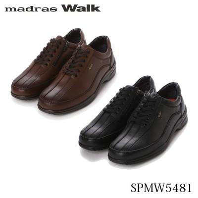 マドラスウォーク madras Walk メンズ カジュアルシューズ カジュアルシューズ SPMW5481 スニーカー 防水 GORE-TEX MADSPMW5481 国内正規品