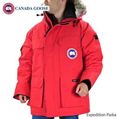 CANADA GOOSE カナダグース Expedition Parka エクスペディションパーカー メンズ ダウンコート 4565MA