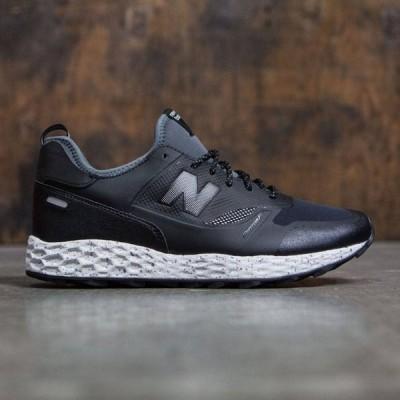 ニューバランス New Balance メンズ スニーカー シューズ・靴 Fresh Foam Trailbuster MFLTBBG black/grey