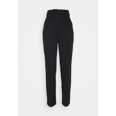 ヴェロモーダ レディース ファッション VMNATALIE PANTS - Trousers - night sky