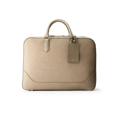 PELLE MORBIDA / CAPITANO(キャピターノ)2ROOMブリーフ MEN バッグ > ビジネスバッグ