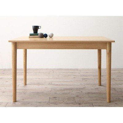 ダイニングテーブル 北欧 おしゃれ 4人用 SLIVE スライブ 食卓テーブル テーブル ナチュラル