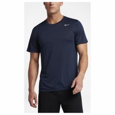 ナイキ Nike メンズ トップス フィットネス・トレーニング Legend 2.0 Short Sleeve T-Shirt Obsidian/Light Grey