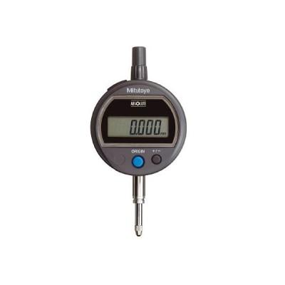 ミツトヨ 測定範囲:12.7mm ABSソーラ式デジマチックインジケータID-SS ID-S1012SB 543-505B 平