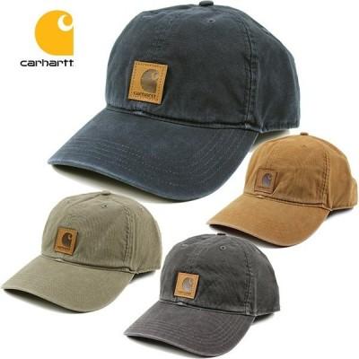 カーハート キャップ CARHARTT ODESSA CAP