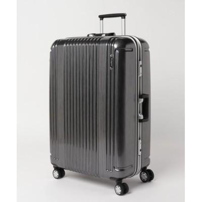 SAC'S BAR / 【BERMAS /バーマス】PRESTIGE II 4輪フレーム83L MEN バッグ > スーツケース/キャリーバッグ