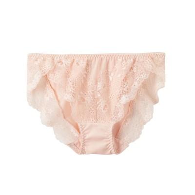 コーディネートレーシーショーツ(M) スタンダードショーツ, Panties