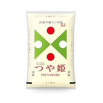 つや姫 玄米 5kg 山形県産 特別栽培米