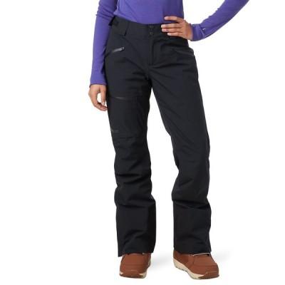 (取寄)マーモット パンツ - レディース Marmot Refuge Pant - Women's Black