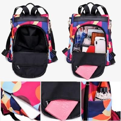 繁・・ALE・SALE Fashion Anti-theft Women Backpacks Famous Brand Ladies Large Capacity Backpack High Qual