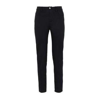 NICLA パンツ ブラック XS コットン 97% / ポリウレタン 3% パンツ
