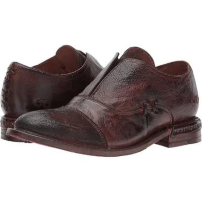 ベッドステュ Bed Stu レディース シューズ・靴 Rose Teak Dip-Dye