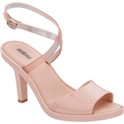 メリッサ MELISSA レディース サンダル・ミュール シューズ・靴 Atena Ad Sandal Pink Rubber