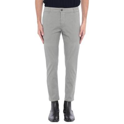 ONE SEVEN TWO パンツ ファッション  メンズファッション  ボトムス、パンツ  その他ボトムス、パンツ グレー
