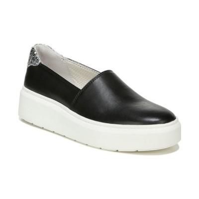 フランコサルト スニーカー シューズ レディース Lodi 2 Slip-on Sneakers Black