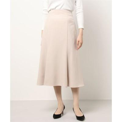 スカート BackレースUPマーメイド/スカート