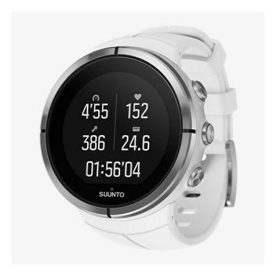 スント メンズ用腕時計 Suunto Spartan Ultra Men's Quartz GPS Digital 50mm Watch SS022661000