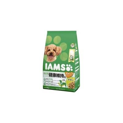 マース アイムス 成犬用 健康維持用 チキン 小粒 2.6kg