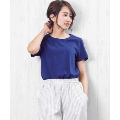 tシャツ Tシャツ 綿100%半袖Tシャツ【0758】