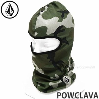 ボルコム POWCLAVA カラー:GI CAMO サイズ:O/S