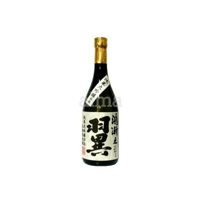 純米焼酎 鴻漸之翼(こうぜんのつばさ) 純米大吟醸仕込 25度 720ml