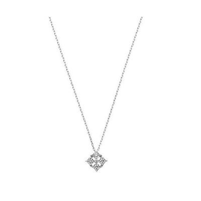 ヴァンドーム青山 プラチナ ネックレス APVN202340DI ダイヤモンドネックレス