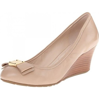 コールハーン レディース パンプス Cole Haan Women's Tali Grand Bow Wedge Pump