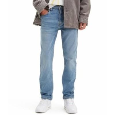 リーバイス メンズ デニムパンツ ボトムス Levi'sR Big & Tall 502 Regular-Fit Tapered Stretch Denim Jeans Davie Ivy