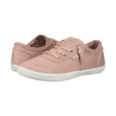 BOBS from SKECHERS ボブス スケッチャーズ レディース 女性用 シューズ 靴 スニーカー 運動靴 Bobs B Cute - Blush
