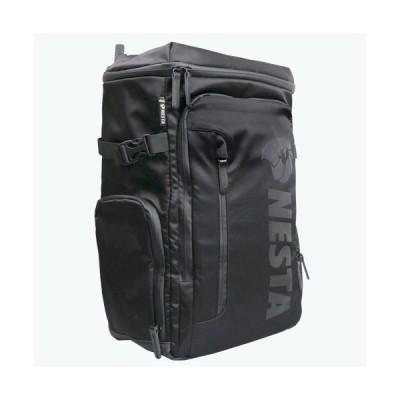 NESTA ネスタスクウェアリュック ビジネスリュック カジュアルバッグ ビジネスバッグ  NEB-01 送料無料