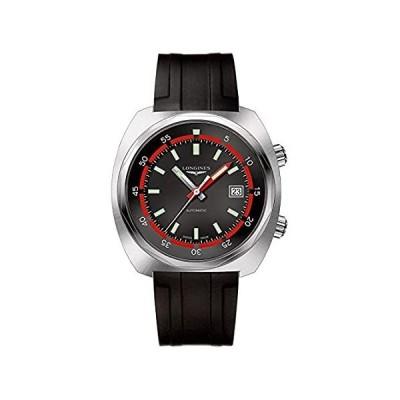 Longines Heritage Diver l2.795.4.52.9