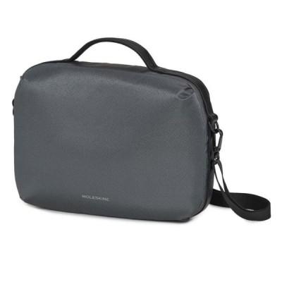 [モレスキン]ノートブック デバイスバッグ ホリゾンタル(横型)13インチ ショルダーバッグ