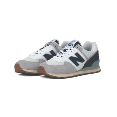 (new balance/ニューバランス)New Balance ニューバランス ML574 スニーカー SOX SOU/メンズ ブルー