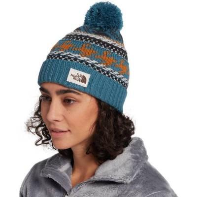 ノースフェイス レディース 帽子 アクセサリー The North Face Women's Fair Isle Beanie
