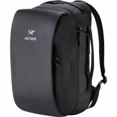 アークテリクス バックパック・リュック Blade 28L Backpack Black