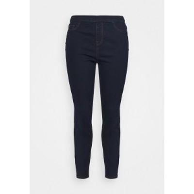 エヴァンス レディース デニムパンツ ボトムス REGULAR INDIGO  - Jeans Skinny Fit - indigo indigo