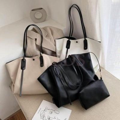 バッグ レディース きれいめ 40代 通勤バッグ 夏用 可愛い 韓国風 かばん ショルダーバッグ 手提げバッグ シンプル オシャレ 大きいサイ