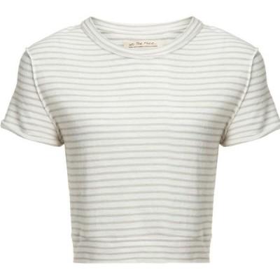 フリーピープル レディース Tシャツ トップス Sabrina Top